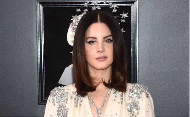 Se Viene Lo Nuevo De Lana Del Rey Let Me Love You Like A Woman Sound Park